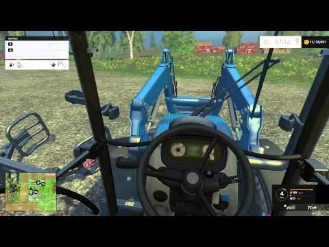 Farming Simulator 2015 ~ 1