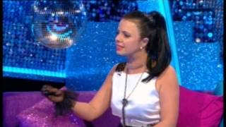 SCD It Takes two - Nicky Byrne clip- 23-10-12