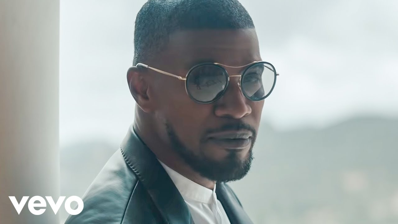 Jamie Foxx – You Changed Me (Explicit) ft. Chris Brown #Música