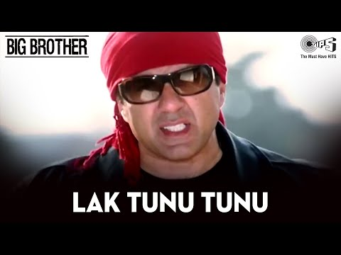 Video Lak Tunu Tunu - Big Brother - Sunny Deol & Priyanka Chopra download in MP3, 3GP, MP4, WEBM, AVI, FLV January 2017