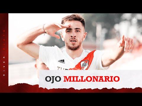 [Reserva]  River 4 - Independiente 2, desde el Ojo Millonario