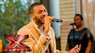 Video Josh Daniel takes on Taylor Swift smash  | Judges Houses | The X Factor 2015 MP3, 3GP, MP4, WEBM, AVI, FLV Mei 2018
