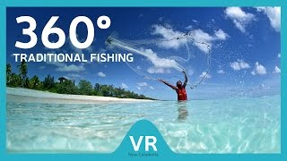 EXPERIENCE NEW CALEDONIA IN VIRTUAL REALITY Visit http://www.newcaledonia.travel/vr to download our Virtual Reality...