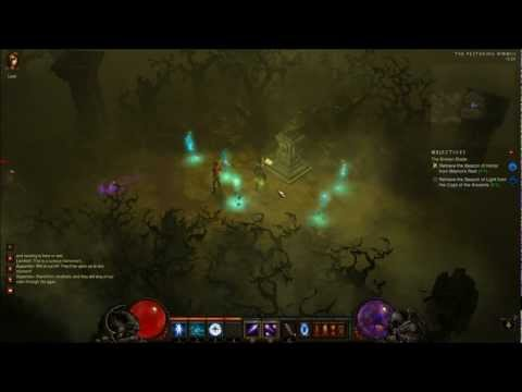 Diablo 3 Achievement Guide - Eternal War