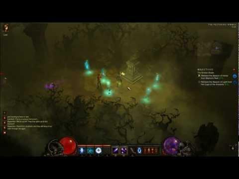 Diablo 3 Achievement Guide - Eternal War