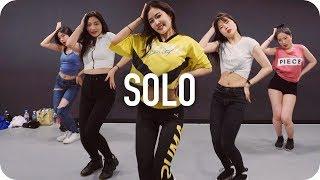 Video Solo - Clean Bandit ft. Demi Lovato / Ara Cho Choreography MP3, 3GP, MP4, WEBM, AVI, FLV Juni 2019