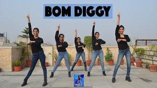 Video Bom Diggy - Zack Knight ft Jasmin Walia   Beat It Choreography MP3, 3GP, MP4, WEBM, AVI, FLV Juli 2018