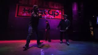 Ryosuke & TOMO & ABERE – HEAT UP vol.38 DANCE SHOWCASE