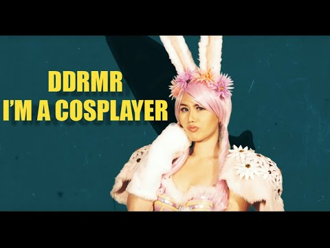 I'm A Cosplayer - Daydreamer