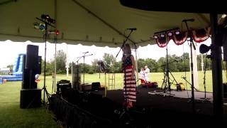 White House (TN) United States  city pictures gallery : London Eller at White House, TN Americana Independence Day Celebration