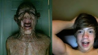 Zombie on Omegle!