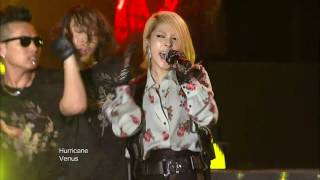 【TVPP】 BoA - Hurricane Venus, 보아 - 허리케인 비너스 @Show Music CoreBoA #014 : Hurricane Venus @Show Music Core 20100814BoA : SingerTwitter: https://twitter.com/boakwon Instagram: https://www.instagram.com/boakwon/