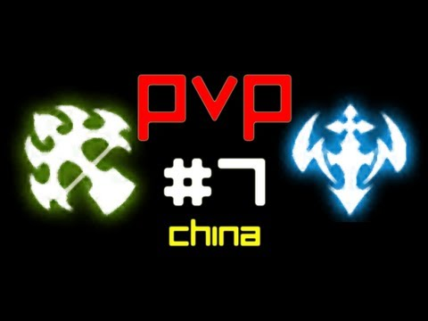 Dragon Nest PvP - Ep. 07: Tempest vs Inquisitor
