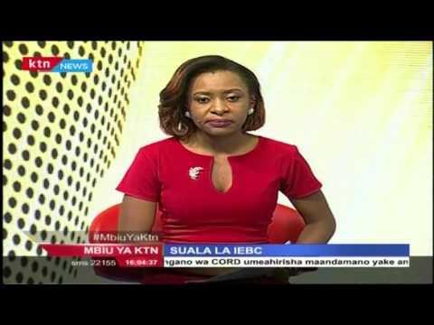 Mbiu ya KTN 25th May 2016: Taarifa kamili