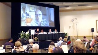 Medicinal Uses of Cannabis: Panel from the Cannabis Hemp Conference & Expo by Pot TV