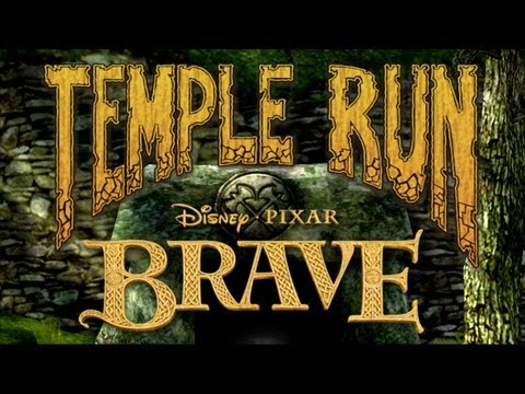 Temple Run Brave for Windows 8 Confirmed