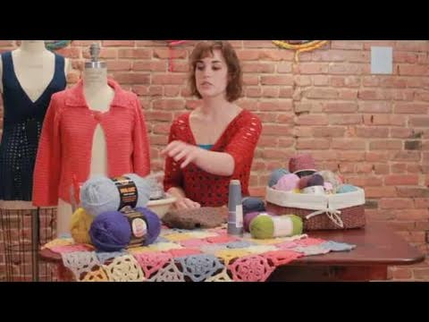 How to Pick Yarn | Crocheting