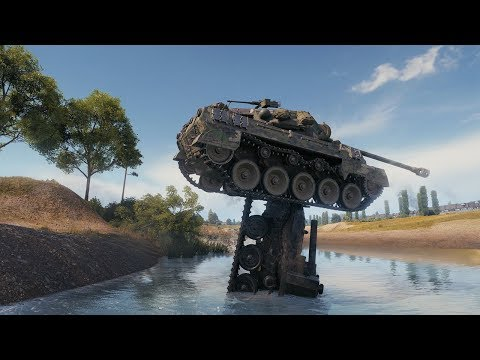 World of Tanks Epic Wins and Fails Ep138