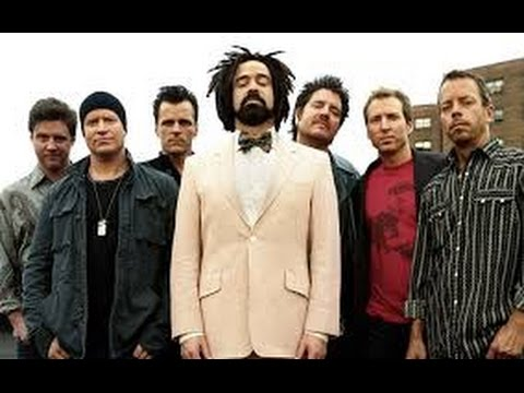 On Almost Any Sunday Morning (2008) (Song) by Counting Crows