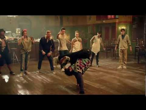 "STREETDANCE 2 3D - ""Meet the crew"" clip"