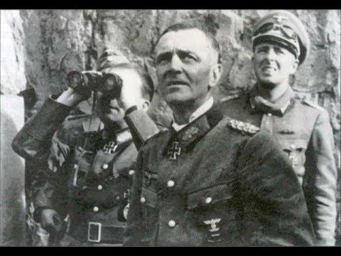 II WŚ Generałowie Hitlera. Friedrich Paulus