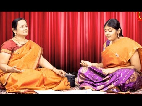 Music Classes || Hamsadhavani || Episode 02