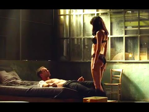The Transporter Refueled - The Girls Featurette