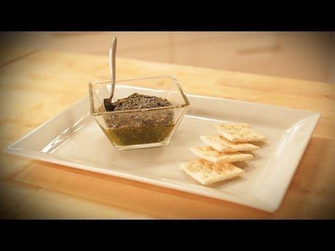 Detox Pesto Recipe | Healthy Recipes | Fitness How To
