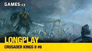 Video LongPlay - Crusader Kings II #6 MP3, 3GP, MP4, WEBM, AVI, FLV Juli 2018