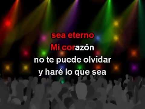 Violetta: Te Esperaré en Karaoke / TKM
