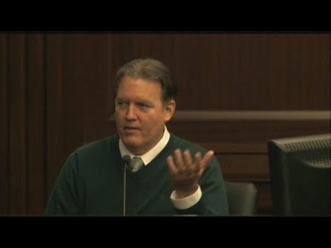 'loud Music' Murder Trial: Michael Dunn Testifies