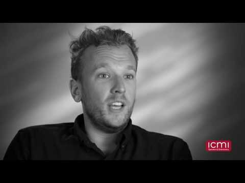 Sport Speaker: Dylan Alcott OAM - What motivates me as I gear up for the Rio Olympics | ICMI