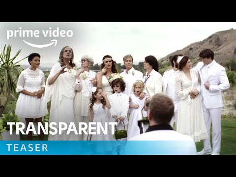Transparent Season 2 (Teaser 'Wedding Photo')