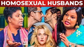 Video Homosexual Husband கிடைச்ச பொண்ணு ரொம்ப சந்தோஷமா இருப்பா | Shalin | Dr.Shalini | LakshmyRamakrishnan MP3, 3GP, MP4, WEBM, AVI, FLV Oktober 2018