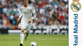 Gareth Bale I m looking forward to our next two big games