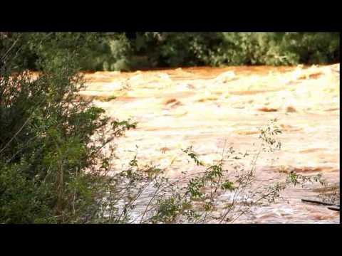 Cascata Hidroelétrica - Entre Ijuís   Portal...