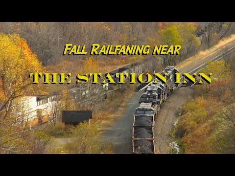 Fabulous Fall - The Station Inn