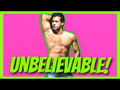 Things you need to know about Salman Khan | Part 2