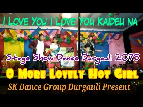 Video Superhit Tharu Movie Jaan Tohar Naau Songs I Love You I Love You Kaideu Na & Lovely Hot Girl By SK D download in MP3, 3GP, MP4, WEBM, AVI, FLV January 2017