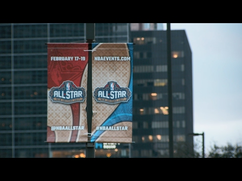 2017 NBA All Star Game | Best of Phantom | 02.19.17 (видео)
