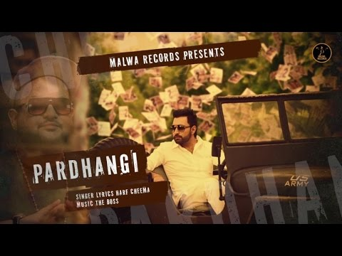 Pardhangi Songs mp3 download and Lyrics