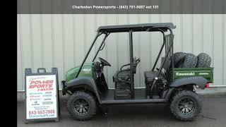 10. 2019 Kawasaki Mule™ 4010 Trans 4x4®