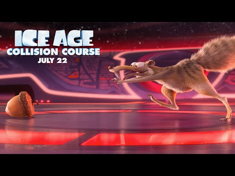 Ice Age: Collision Course (TV Spot 'Queen Latifah Sneak Peek')