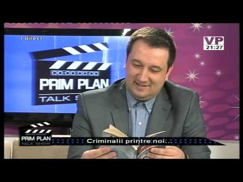 Emisiunea Prim Plan – Andrei Banu – 10 martie 2015