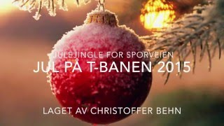 Download Lagu Julejingle for Sporveien 2015 Mp3