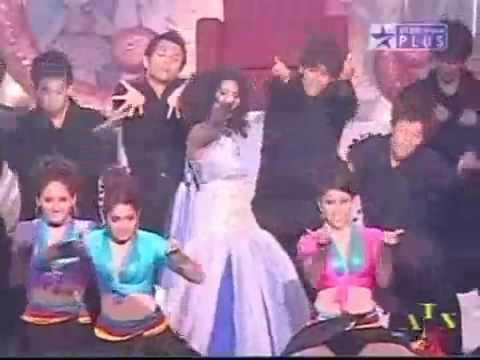 Video YouTube- Anwesha - Maria Maria - Star VOI Chhote Ustaad Grand Finale.mp4 download in MP3, 3GP, MP4, WEBM, AVI, FLV January 2017