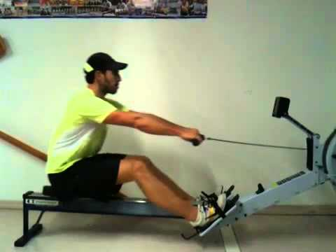 Tecnica di Voga / Rowing Technique