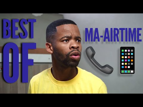 Roomza: Best Ma-Airtime moments Compilation 😂👌🏽