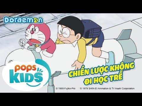 [S6] Doraemon Tập 279 - Chiến Lược Không Đi Học Trễ, Quật Ngã Jaian - Hoạt Hình Tiếng Việt - Thời lượng: 21:51.
