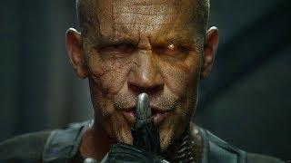 Video How Josh Brolin Got Ripped To Play Cable In Deadpool 2 MP3, 3GP, MP4, WEBM, AVI, FLV Oktober 2018